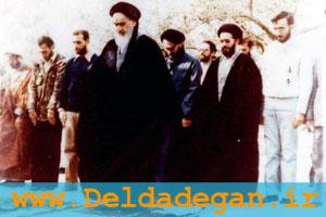 امام خمینی (ره) و نماز اول وقت